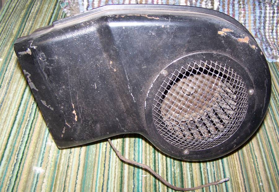 Find Plymouth 1949 1950 1951 1952 Heater Blower Motor